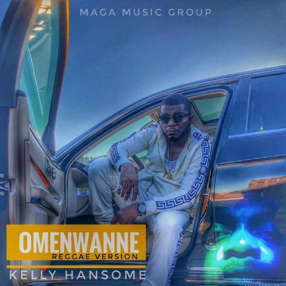 DOWNLOAD: Kelly Hansome – OmeNwanne (Reggae Version) mp3
