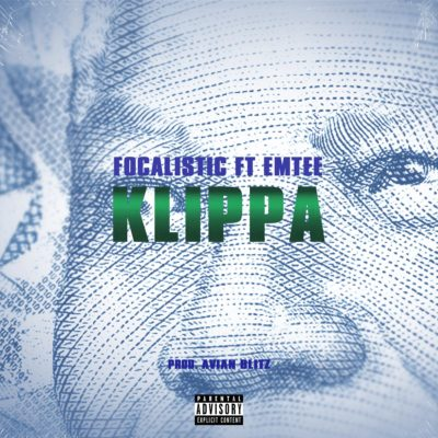 DOWNLOAD: Focalistic ft. Emtee – Klippa (mp3)