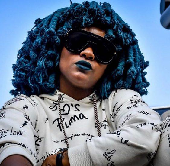 DOWNLOAD: DJ Toy ft. Moonchild Sanelly & Slimcase – Isthembu (mp3)
