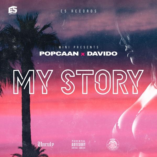 DOWNLOAD: Popcaan ft. Davido – My Story (mp3)