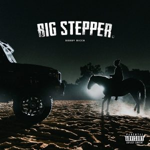 DOWNLOAD: Roddy Ricch – Big Stepper MP3