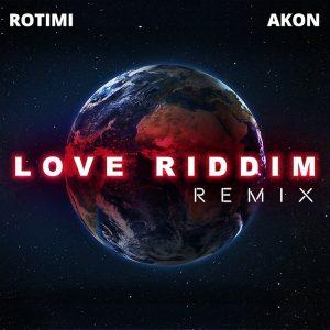 DOWNLOAD: Akon – Audio Love (mp3)