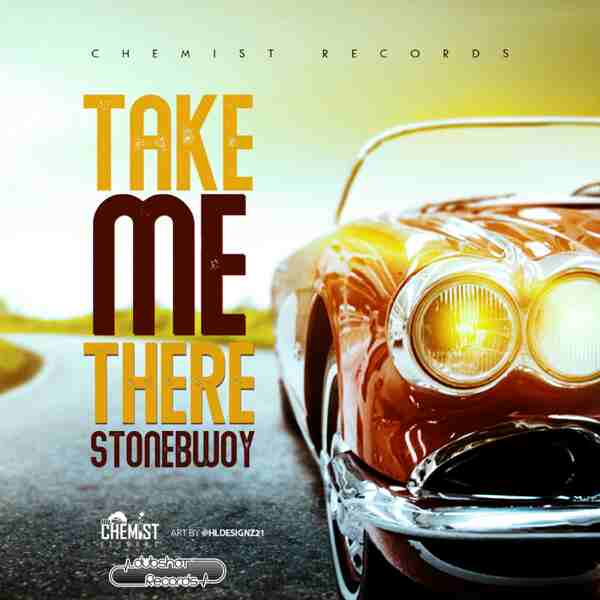DOWNLOAD: StoneBwoy – Take Me There (mp3)