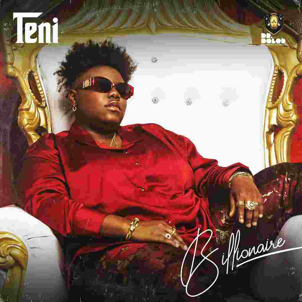 Teni About To Hit Us With Another Banger (Snippet) | LISTEN