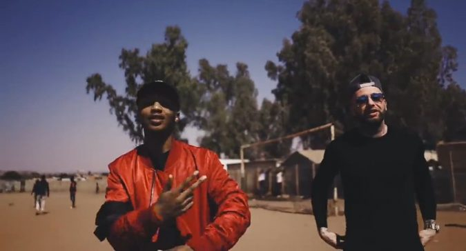 Is Cassper a fake person to Emtee? – The hip hop reveals charges for a feature