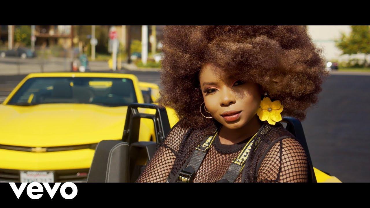 Social Media causing depression – Yemi Alade