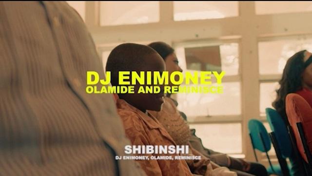 VIDEO: Olamide – Pawon | mp4 Download
