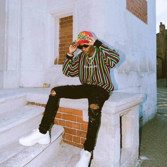 """After Just Dropping """"Joro,"""" Wizkid Reveals He Is Dropping Another Song Next Week"""