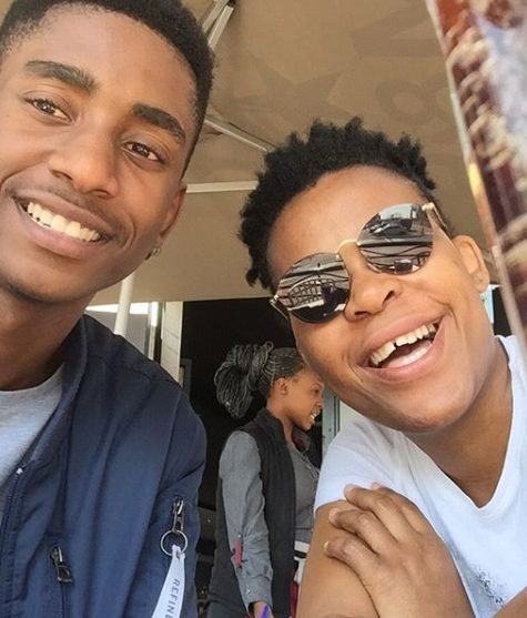 Zodwa Wabantu receives surprise birthday gift from boyfriend | Photos