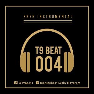 FreeBeat: 004 Afrobeat Instrumental (Prod. T9)