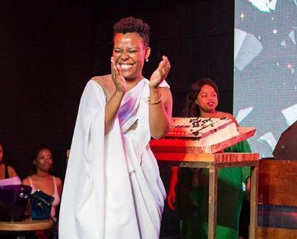 VIDEO: Zodwa Wabantu prepares body for summer