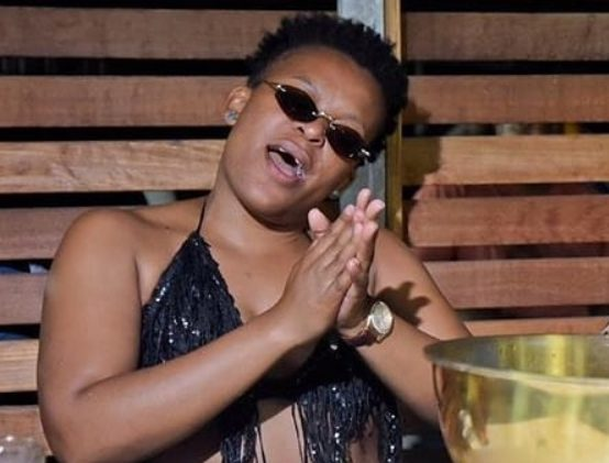 'I want to give and love less' – Zodwa Wabantu