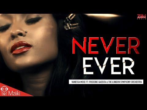 DOWNLOAD: Vanessa Mdee ft. Frederic Gassita – Never Ever (mp3) • illuminaija