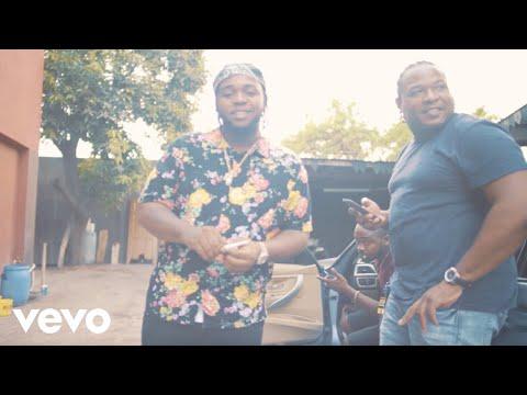 VIDEO: TeeJay – Sunday Morning | mp4 Download