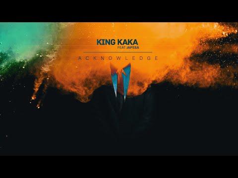 VIDEO: King Kaka – Acknowledge Ft. Japesa | mp4 Download