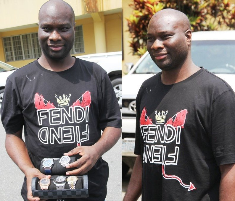 Alleged cybercrimes: Mompha drags EFCC to court, demands N5m for unlawful detention