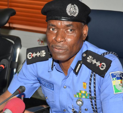 Here's the full list of the 13 newly promoted AIGs by Police IG Adamu