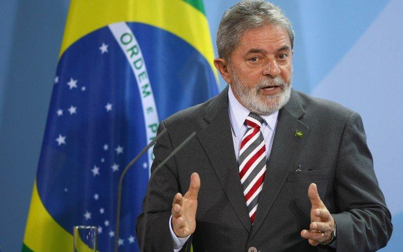 Brazil's ex-president Lula Da Silva released from prison