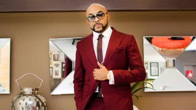 Robbers told me to sing after robbing me – Banky W