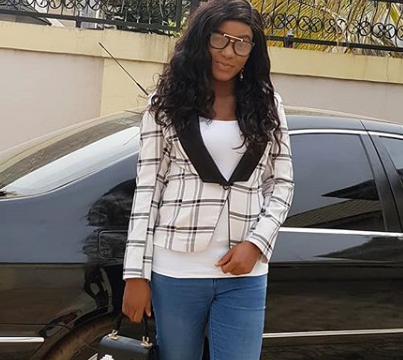 I did two burial ceremonies within 6 months – Nollywood actress, Queen Nwokoye speaks on losing her mum and dad in 2019