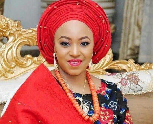 """I was 16 years old and a stark illiterate when I married my husband"" – Bauchi First Lady, Aishatu Mohammed"