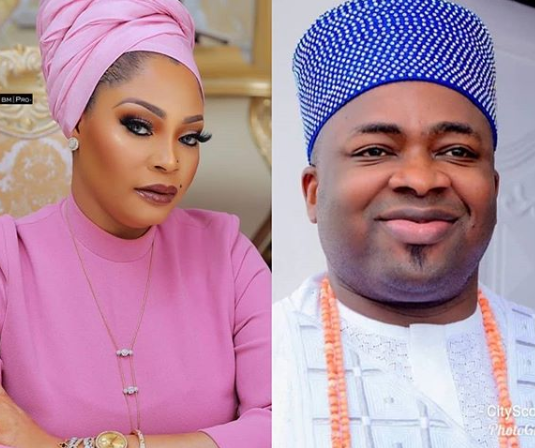 'My love and respect for you will never fade' – Oba Elegushicelebrates first wife, Olori Sekinat in reassuring birthday post