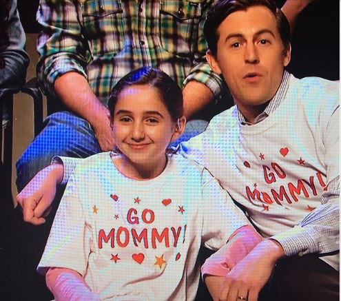 Broadway and Saturday Night Live star, Laurel Griggs, dies at 13 after suffering massive Asthma attack