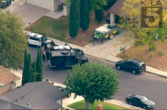 e: 15-year-old Asian student arrested for California high school shooting that left one dead and several others injured