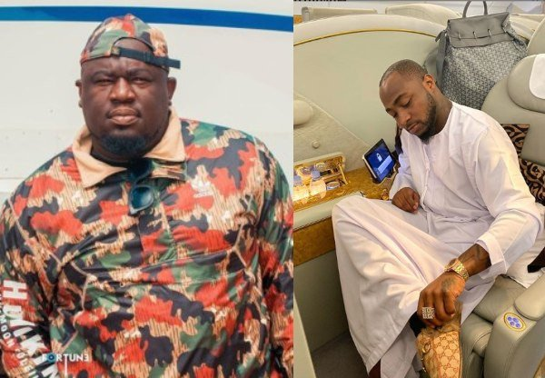 """He is on his way to London to support Mayorkun"" – Soso Soberekon debunks claims of Davido being arrested in Dubai"