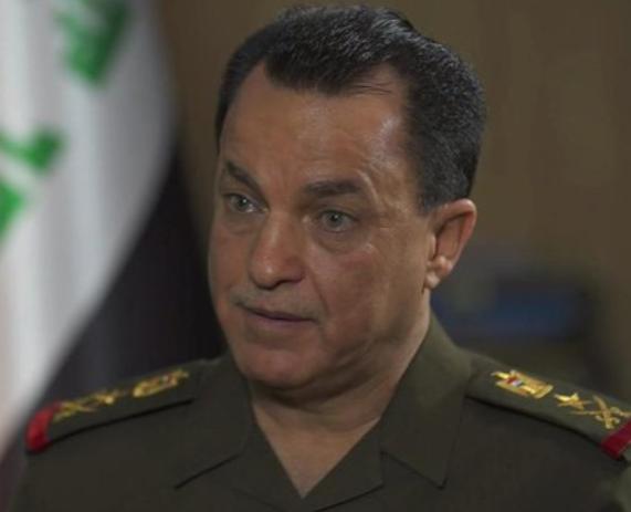 Senior members of ISIS are plotting mass prison breaks and a resurgence of terror – Head of Iraqi Military Intelligence raises alarm