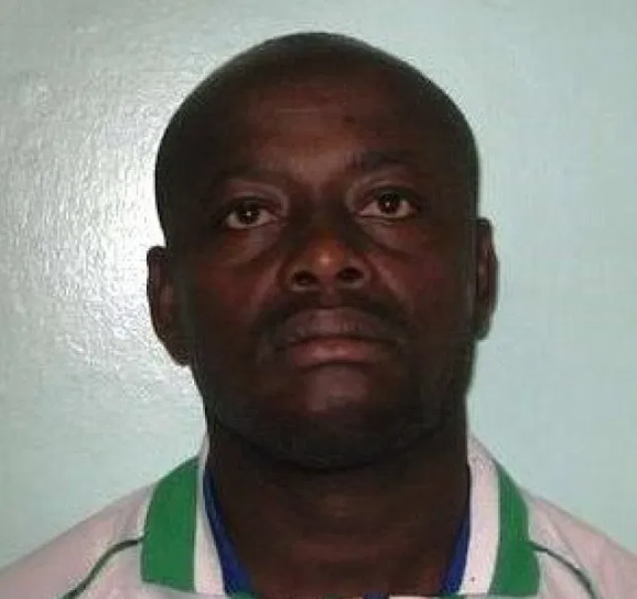 Nurse kicked out of the profession after he was jailed for raping a patient he was meant to be looking after in hospital
