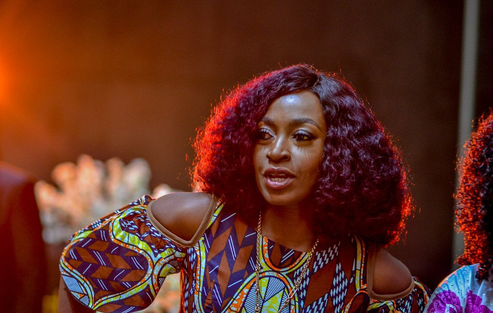 You don't bleach babies – Kate Henshaw calls out women who buy unverified products to 'glow their babies'