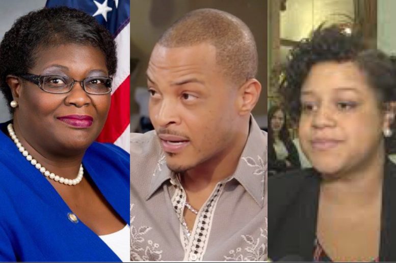 New York State Lawmakers want virginity check-up to be banned after T.I. controversial interview