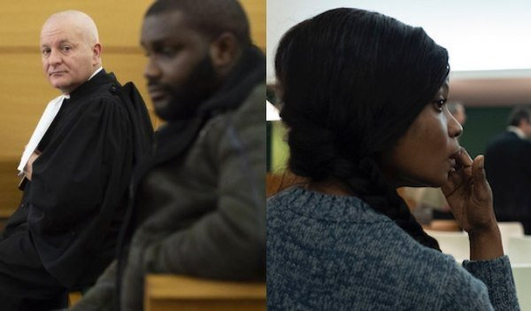 23 Nigerians, one Frenchman sentenced to 7 years in prison for sex trafficking in France