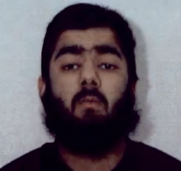 Update:Man who carried outLondon Bridge attack named as 28-year-old Usman Khan, a former prisoner convicted of a terrorism