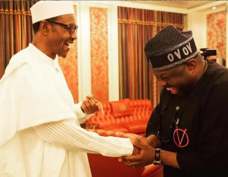 Third Term: I can't see how Buhari can tell us he wants to stay longer than 2023, after swearing by the Holy Koran – Dele Momodu