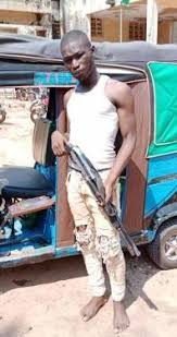 21-year-old tricycle snatcher arrested in Anambra
