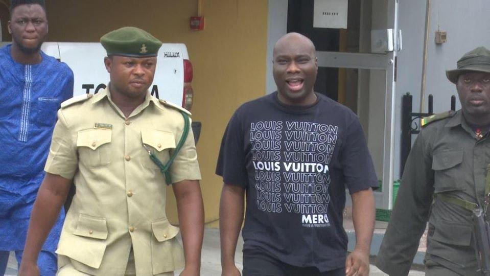 Court grants suspected internet fraudster, Mompha, N100m bail
