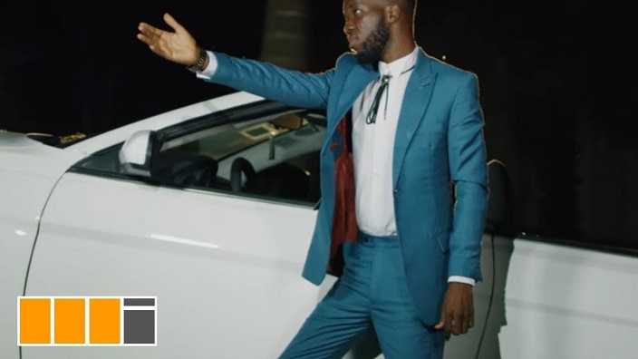VIDEO: Akwaboah – Gangsta Lovin | mp4 Download