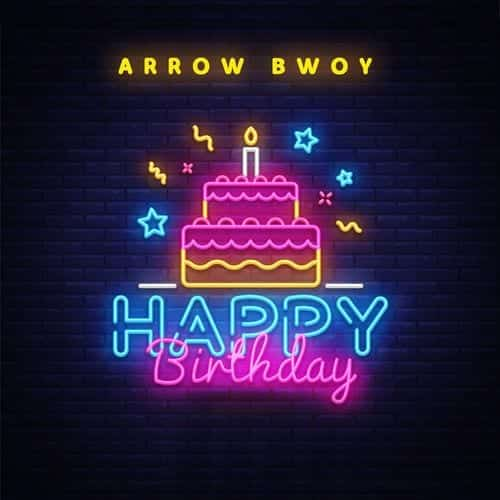 happy birthday song by harmonize