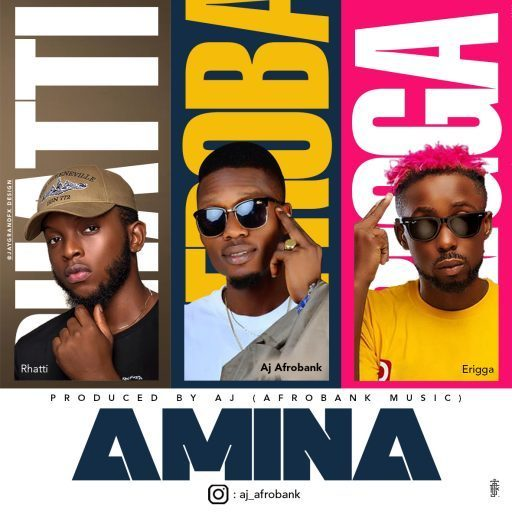 DOWNLOAD: Nuh Mziwanda Ft. Ben Smart – Amina (mp3)
