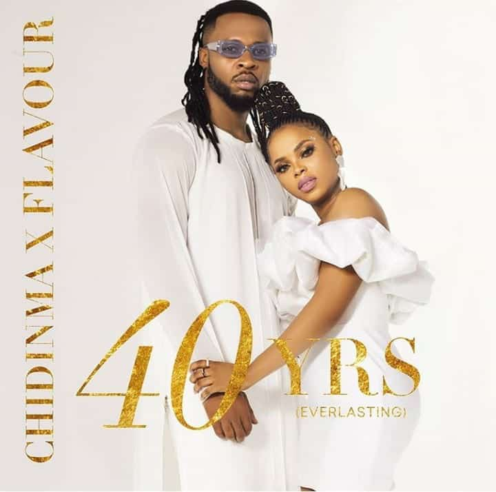 DOWNLOAD: Chidinma Ft. Flavour – 40Yrs (mp3)