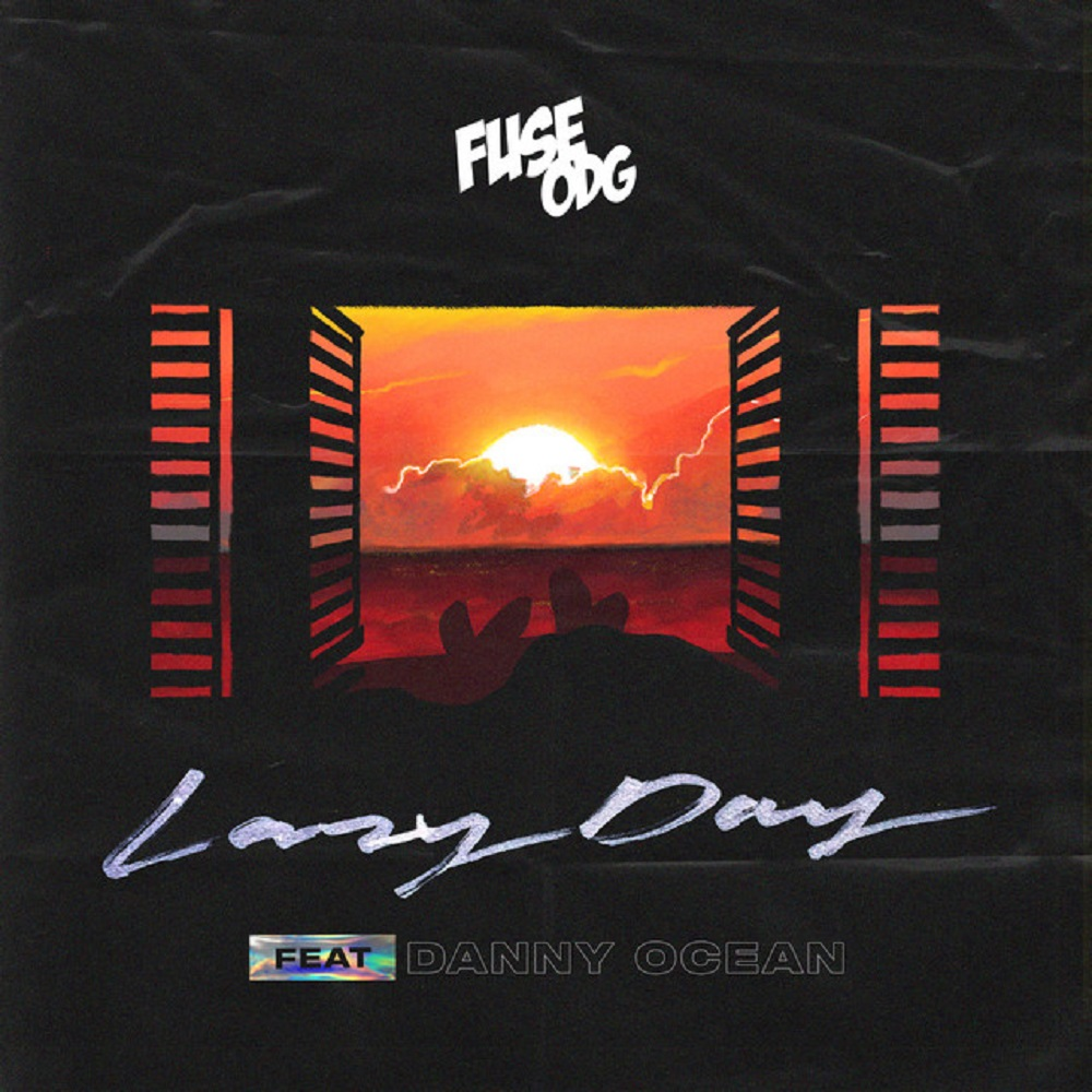 DOWNLOAD: Fuse ODG Ft. Danny Ocean – Lazy Day (mp3)