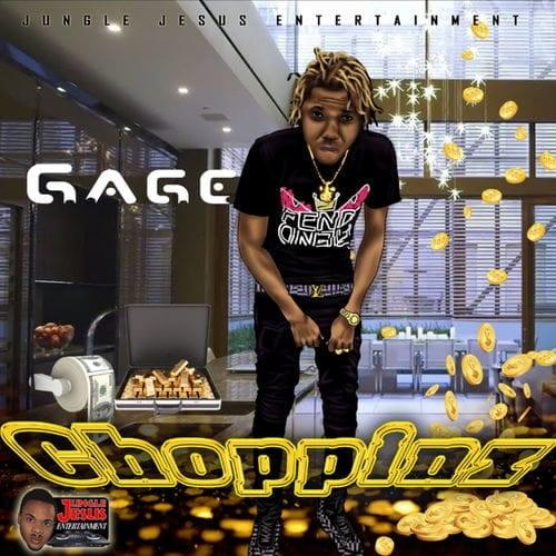 DOWNLOAD: Gage – King Kong (mp3)
