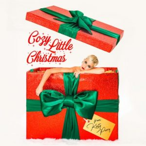 DOWNLOAD: Katy Perry – Cozy Little Christmas (mp3)