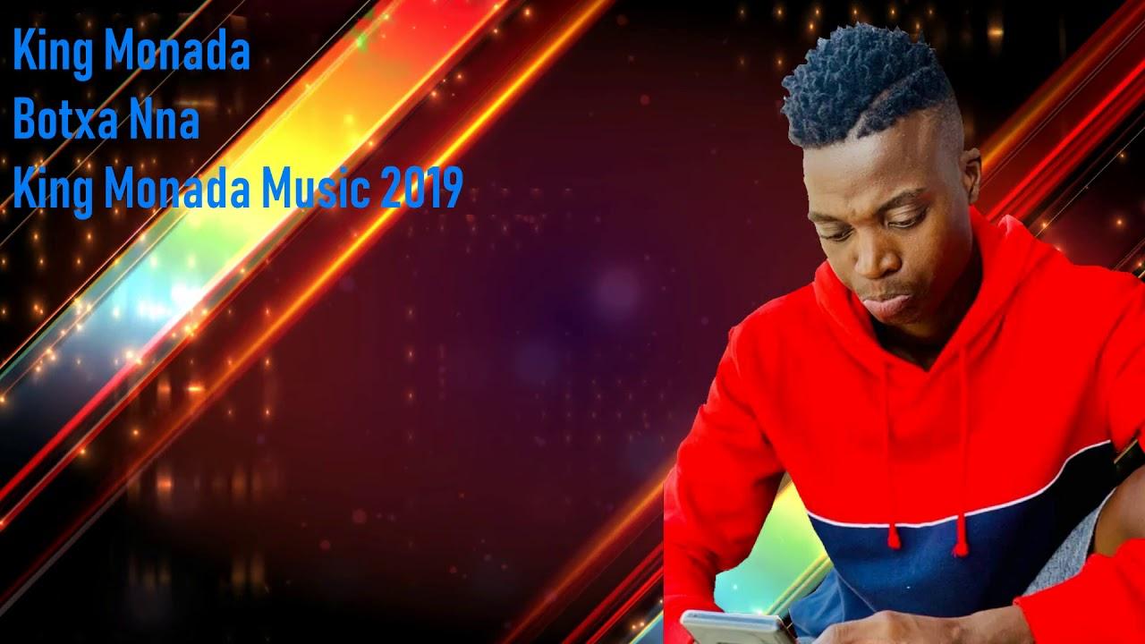 DOWNLOAD: King Monada – Lefase Ase La Motho (mp3)