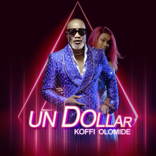 DOWNLOAD: Koffi Olomide – Un Dollar (mp3)