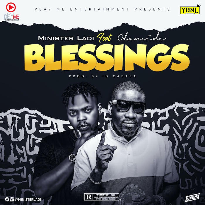 MUSIC | Ambo – Gbabe ft. Ice Prince, M.I, Olamide, Banky W, Yemi Alade, & Dammy Krane + GboGbo Wa La LeKo