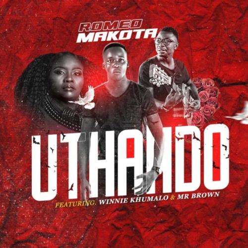 DOWNLOAD: Romeo Makota Ft. Winnie Khumalo, Mr Brown – Uthando (mp3)