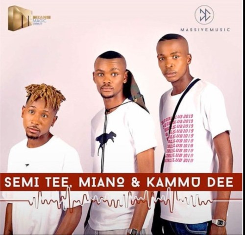 VIDEO: Semi Tee Ft. Miano, Kammu Dee – Labantwana Ama Uber   mp4 Download